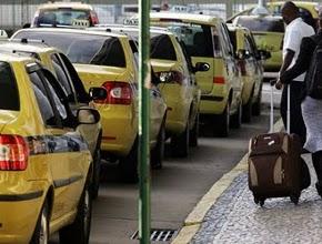 Como Chegar no Aeroporto de Santos Dumount